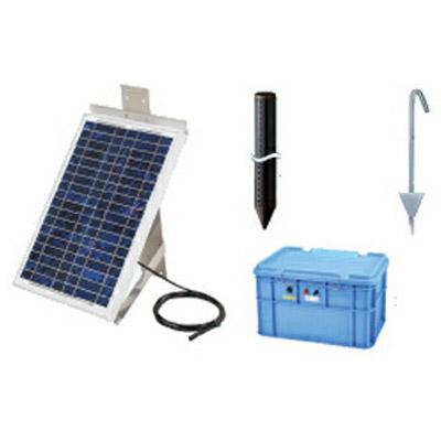 100%正規品 末松電子 電気柵 末松電子 40W 資材 資材 ソーラーパネル 40W ソーラーセット, バランスチェアのサカモトハウス:1133d398 --- construart30.dominiotemporario.com