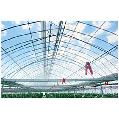 アキレス 内張り・カーテン用 高性能 農ビ やまもも 厚さ0.05mm×巾270cm×100m巻