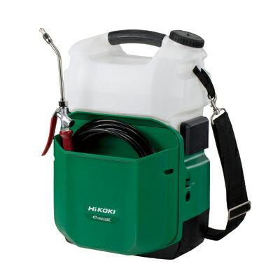 ハイコーキ(HIKOKI) コードレス高圧洗浄機 AW18DBL(NN)