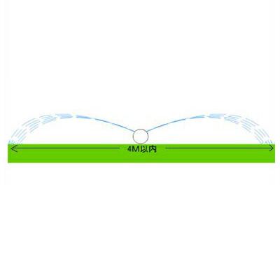 三菱ケミカルアグリドリーム キリコ マルチII型 200m 潅水チューブ 灌水チューブ