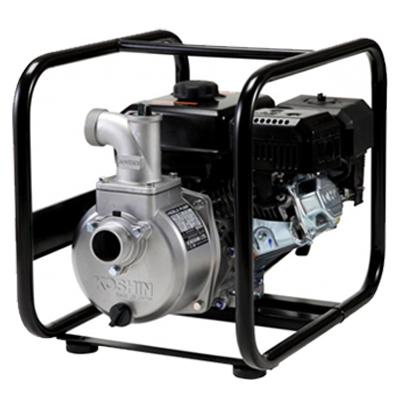 競売 4サイクルエンジンポンプ SEV-50X(ハイデルスポンプ)【工進エンジン搭載】:アグリズ店 工進-DIY・工具