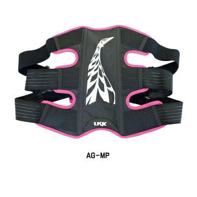 パオック UKK パワースポーター腰用 SP AG-SP