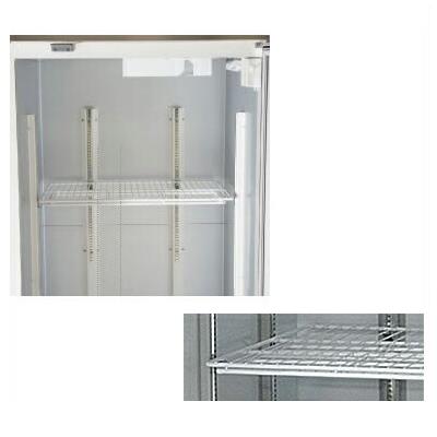 象印ラコルト 玄米保冷庫用 便利棚 TK-35 (35袋、40袋タイプ用)【代引不可】