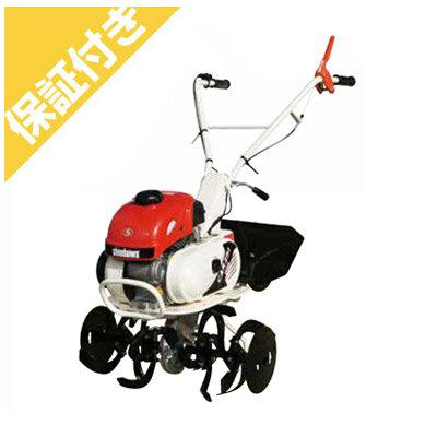 【プレミア保証プラス付き】 新ダイワ 管理機 CAR251-MU1