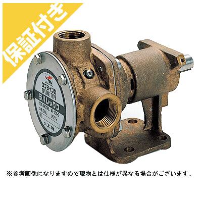 【プレミア保証付き】 工進 海水用単体ポンプ MF-25S(ラバレックスポンプ)