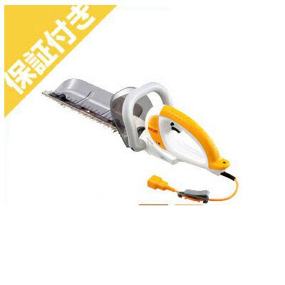 【プレミア保証付き】 リョービ 電動式 ヘッジトリマー HT-3521【両刃タイプ】【350mm】