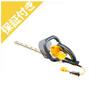 【プレミア保証付き】 リョービ 電動式 ヘッジトリマー HT-3831H 強力刃 【両刃タイプ】【360mm】