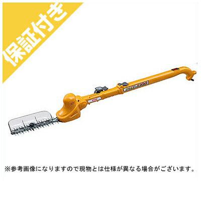 【プレミア保証付き】 リョービ 電動式 ポールヘッジトリマー PHT-2100【両刃タイプ】【210mm】