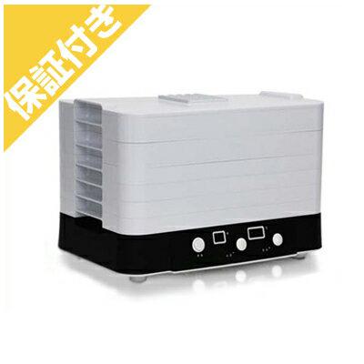 【プレミア保証付き】 東明テック 家庭用食品乾燥機 プチマレンギ TTM-435S【代引不可】