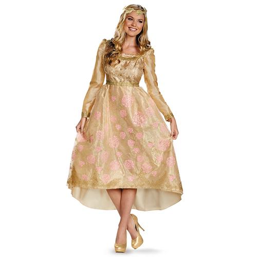 ハロウィン コスプレ ディズニー DISNEY マレフィセント オーロラ姫 大人女性用 71809B cs0822 dp0822
