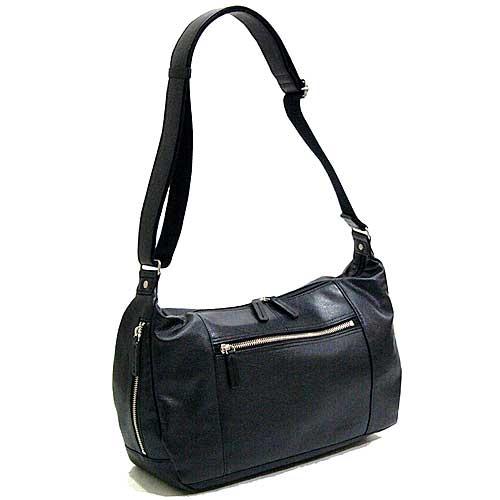 VALENTINO SABATINI 豊岡製鞄 バレンチノ・サバティーニ ショルダー バッグ 日本製(兵庫県豊岡) 4967 BK