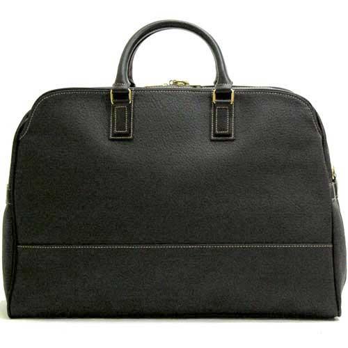 Mariera 豊岡鞄 マリエラ 両アオリボストン 日本製(兵庫県豊岡製) 1569 BK tb0419