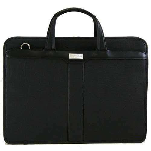 VALENTINO SABATINI 豊岡鞄 バレンチノ・サバティーニ 2本手ビジネス 日本製(兵庫県豊岡製) 5906 BK
