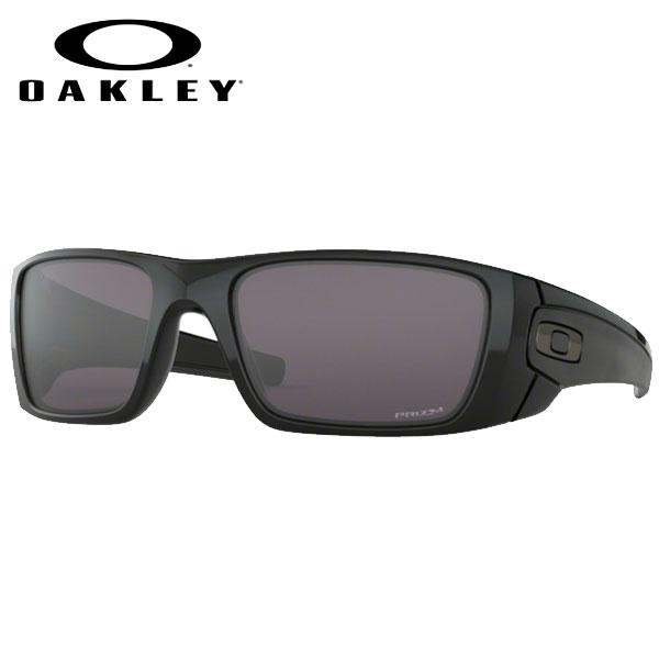 サングラス ライフスタイル アイウェア オークリー OAKLEY FUEL CELL フューエルセル POLISHED BLACK/prizm grey (あす楽)