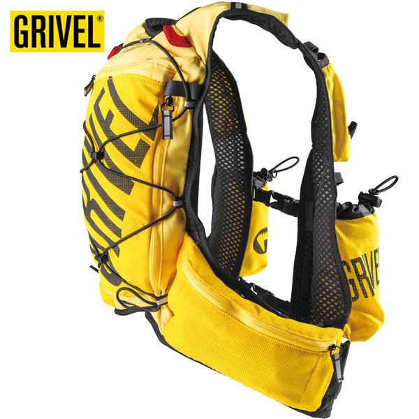 【エントリーポイント10倍!チャンス!】/グリベル マウンテンランナーライト GRIVEL 登攀具 登山用品