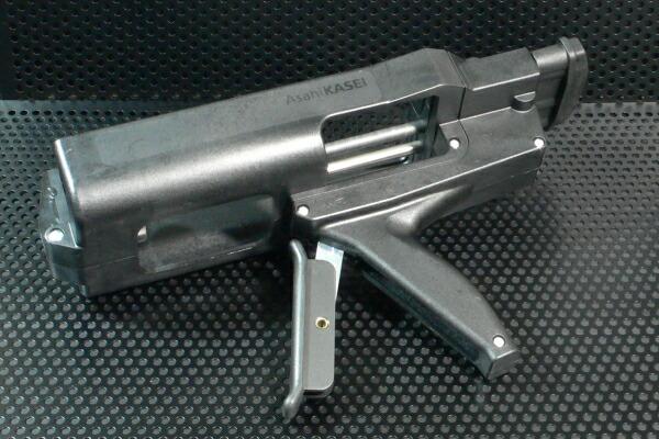 旭化成 DM-EA5 ハンド式 ディスペンサー EA-500用