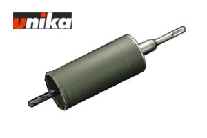ユニカ unika ES-F155SDS 155mmφ 単機能コアドリルE&Sイーエス複合材用 SDS-plus軸