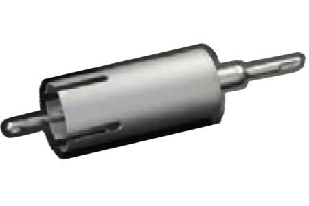 ユニカ unika ES-M170SDS 170mmφ 単機能コアドリルE&Sイーエス マルチタイプ SDS-Plus軸