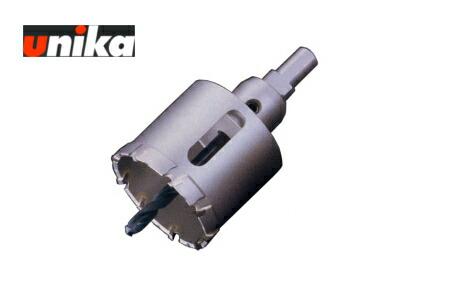ユニカ MCTR-110TN メタコアトリプル ツバ無し 超硬ホルソー