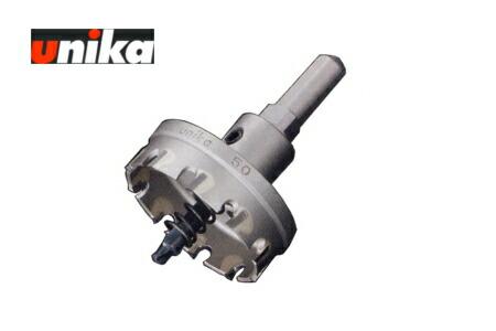ユニカ MCS-150 メタコア 超硬ホルソー