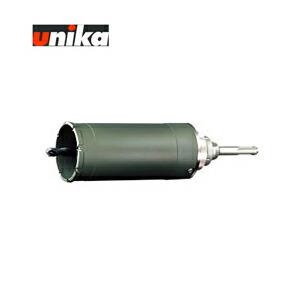 ユニカ UR21-F110SD 多機能コアドリルUR21 複合材用 UR-F(セット) 110mmφ SDS-plus軸