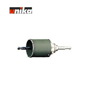ユニカ UR21-FS110SD 多機能コアドリルUR21 複合材用ショート 安全 セット UR-FS 贈答 110mmφ SDS-plus軸