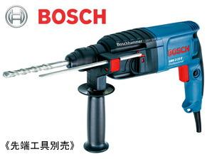 ボッシュ BOSCH GBH2-23E SDSプラスハンマードリル