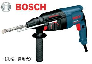 ボッシュ BOSCH GBH2-26DE SDSプラスハンマードリル