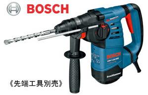 ボッシュ BOSCH GBH3-28DRE SDSプラスハンマードリル