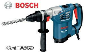 ボッシュ BOSCH GBH4-32DFR SDSプラスハンマードリル