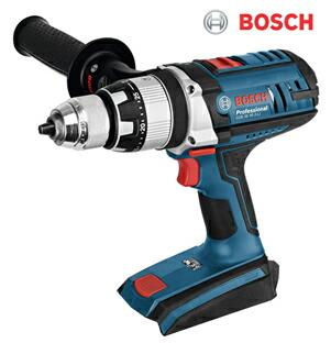 ボッシュ BOSCH GSB 36VE-2-LIH(本体のみ・ケース付) バッテリー振動ドライバードリル 36V-2.0Ah