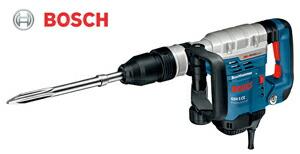 ボッシュ BOSCH GSH 5CE N2 SDS-max破つりハンマー