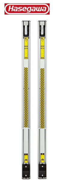 長谷川工業 STL-1200 #11661 はしごオプション スタビライザー USG用
