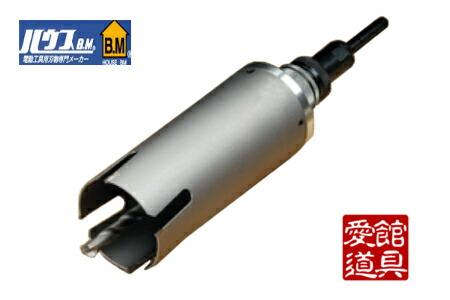 ハウスBM SWC-80mm サイディングウッドコアドリル