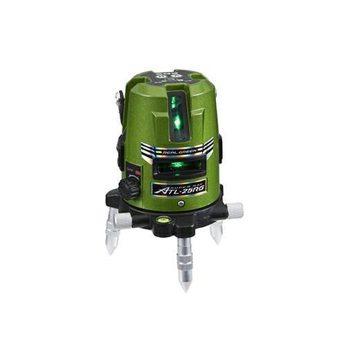 ムラテックKDS ATL-25RG オートラインレーザー 本体のみ 磁気制動方式