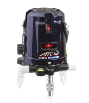ムラテックKDS ATL-55 オートラインレーザー 本体のみ 高輝度 磁気制動方式