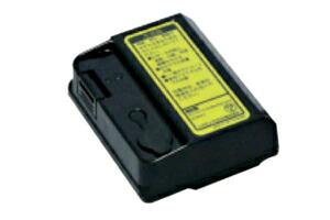 ムラテックKDS DSL-92RG専用 充電池LTB-1(リチウムイオン充電池)