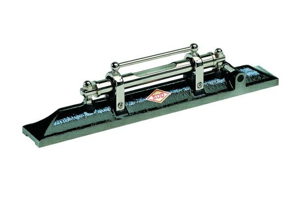 アカツキ 調整付精密水準器 600mm L-10 KOD