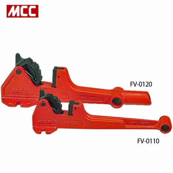 MCC松阪鉄工 売れ筋ランキング FV-0120 フットバイス FV2 激安通販