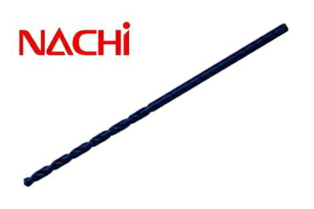 メーカー公式ショップ 与え NACHI LSD7.8mm×200mm ロングストレートドリル