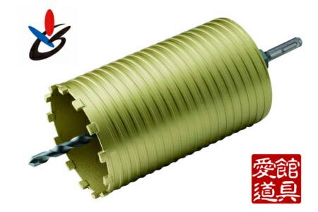 サンコーテクノ LD-180-SDS オールコアドリル L150シリーズ SDS-plus軸
