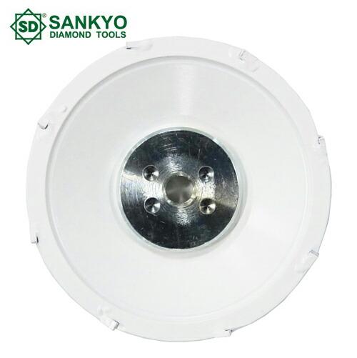 三京ダイヤモンド トマックス8(厚膜用) 塗膜・接着剤はがし用 研削用カップ CC-W4