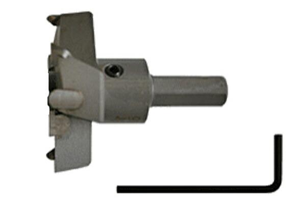 スターエム/STAR-M #28P-C650 超硬P型座掘錐 No.28P カッター 65mm
