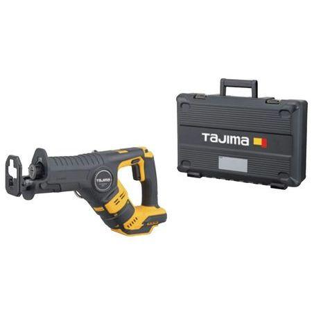 タジマツール/TJM PT-R400A レシプロソーR400A ケース付き本体
