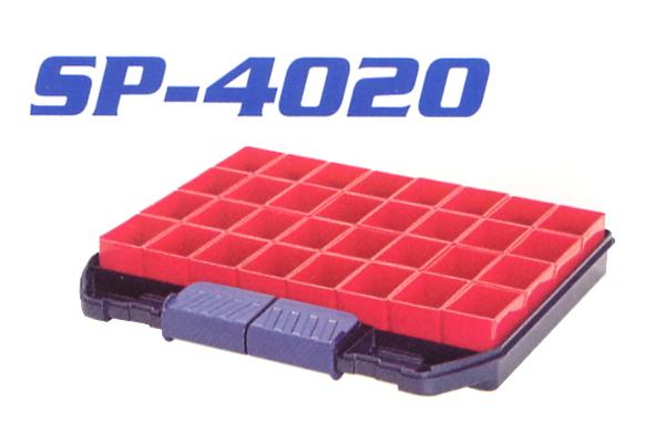 リングスター SP-4020 新商品 新型 ミスターパーツケースボックス32個付 小 引き出物