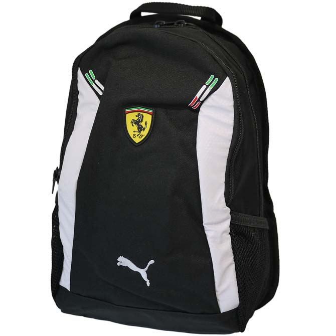ai-na  PUMA Ferrari 9001 backpack small backpacks bags cute replica ... 287e61aca27d4