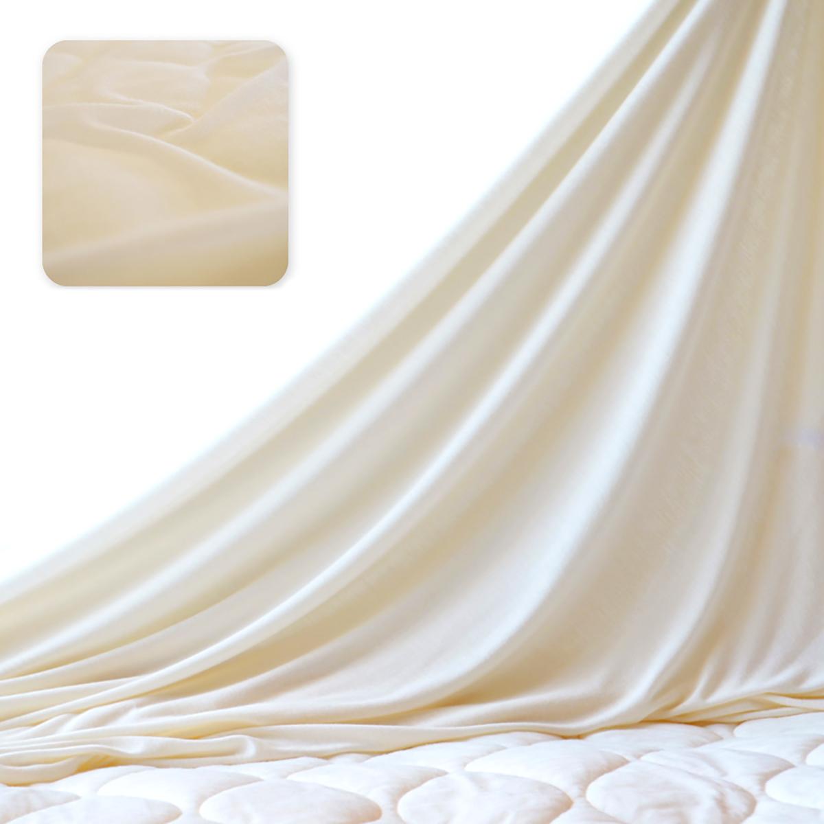 センベラ Luft(ルフト) ベッドシーツ (ダブルサイズ)【同梱可】【店頭受取対応商品】