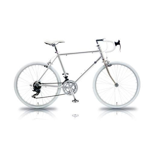 TRAILER 26インチアルミロードバイク 14段変速 TR-R2601 【自転車】「阪和hanwa」「送料無料」
