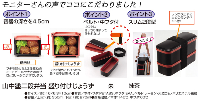 Yamanaka lacquer staged Bento box dish expertly 02P13Dec13