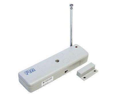 無線ドア・窓センサー DS-200F 送料無料 サイバーアイ 無線ドアセンサー 防犯グッズ